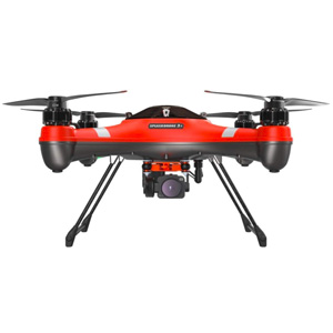 SwellPRO Splash Drone 3+
