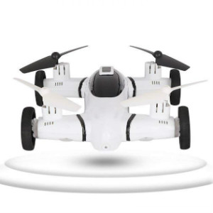 HT Drone Car