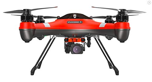 SwellPRO Splash Drone 3+
