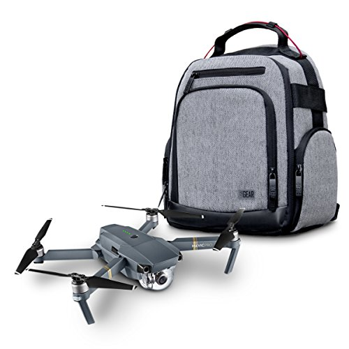 USA Gear Drone Backpack